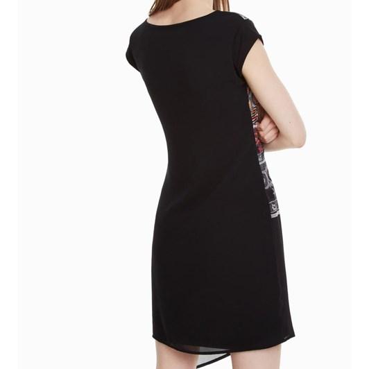 Desigual Babilon Dress