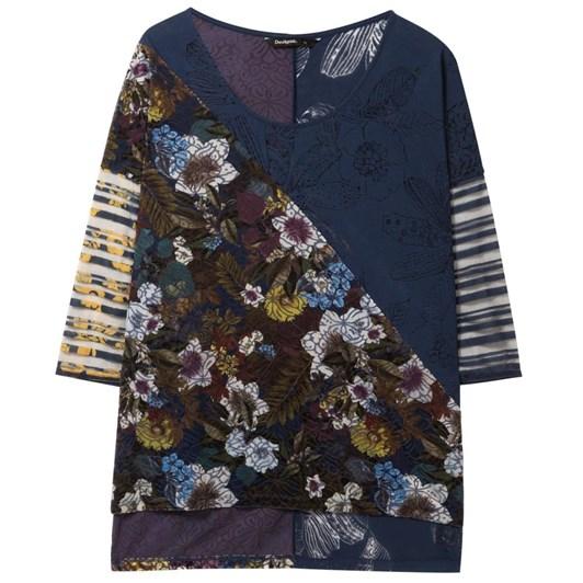 Desigual Kirune T Shirt