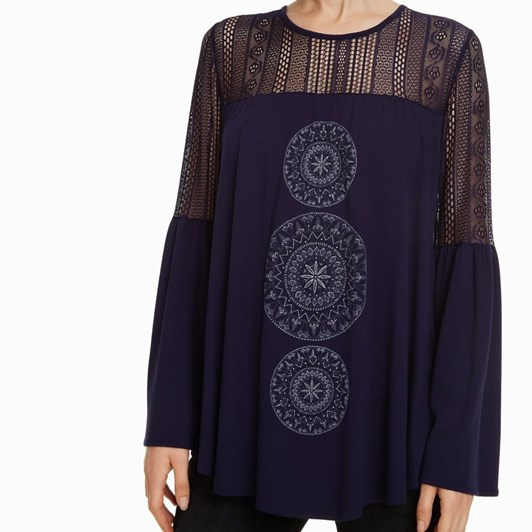 Desigual Neusifu T Shirt