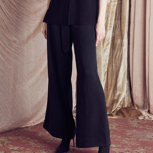 Once Was Sloane Wide Pant