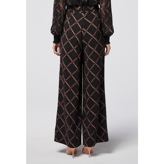 Once Was Sloane Wide Leg Pant