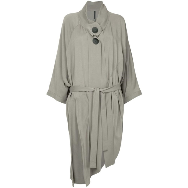 Taylor Diminish Coat -