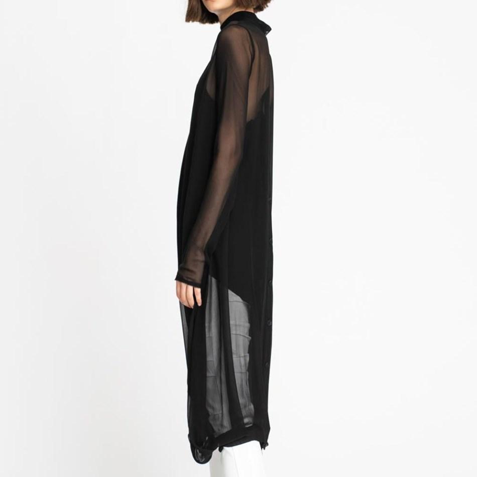 Taylor Comprehensive Dress - black