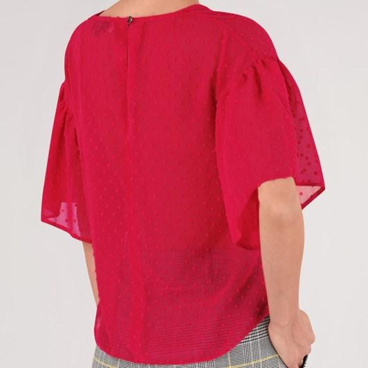 Closet Frill Sleeve Top