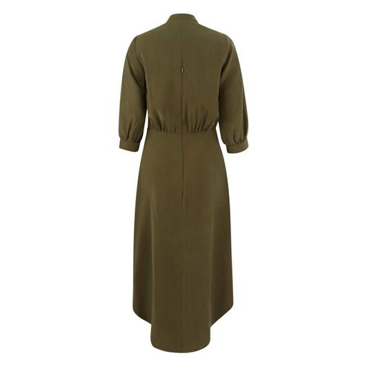 Closet Bishop Sleeve Shirt Dress