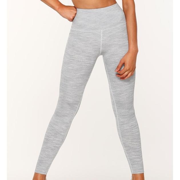 9e24a200576e7e Activewear - Lorna Jane Booty Support FL Tight - Ballantynes ...