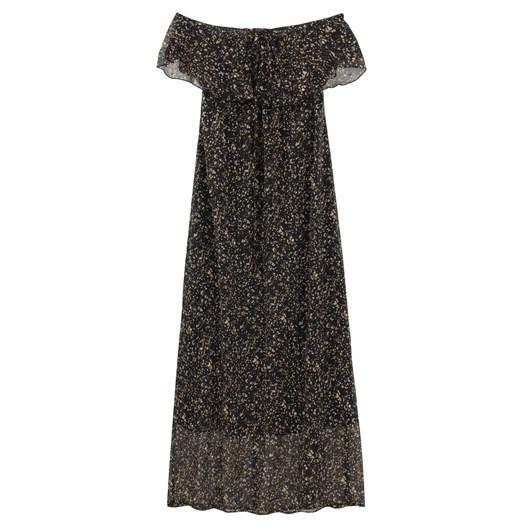 Molly Bracken Woven Dress Premium