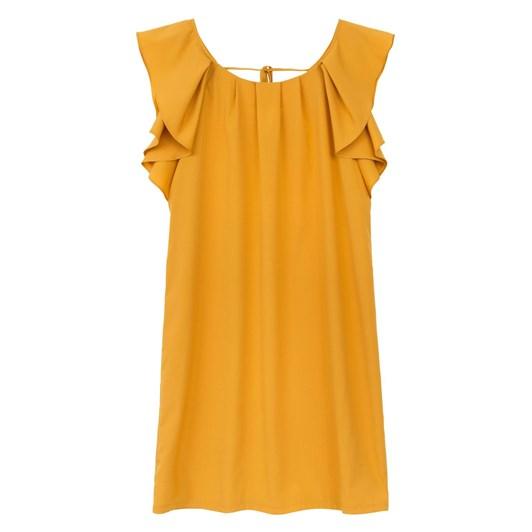 Molly Bracken Woven Dress