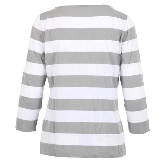 Visage Classic Stripe Boatneck