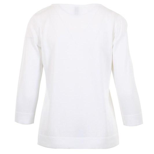 Visage Classic Crew Sweater