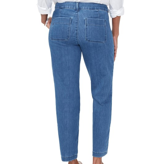 Not Your Daughters Jeans Marilyn Ankle