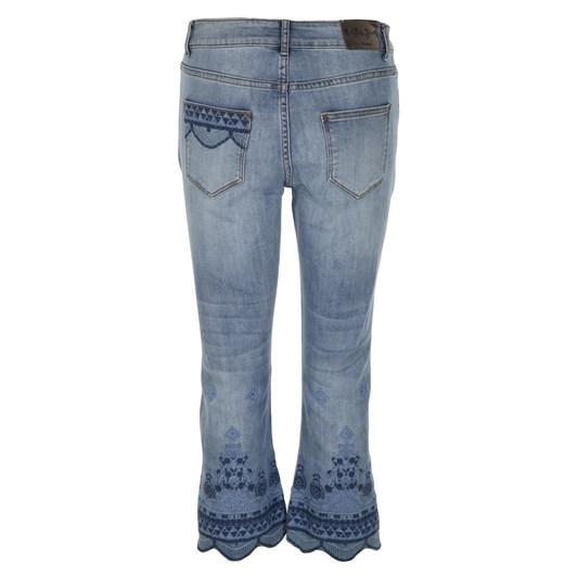 Desigual Argos Jean
