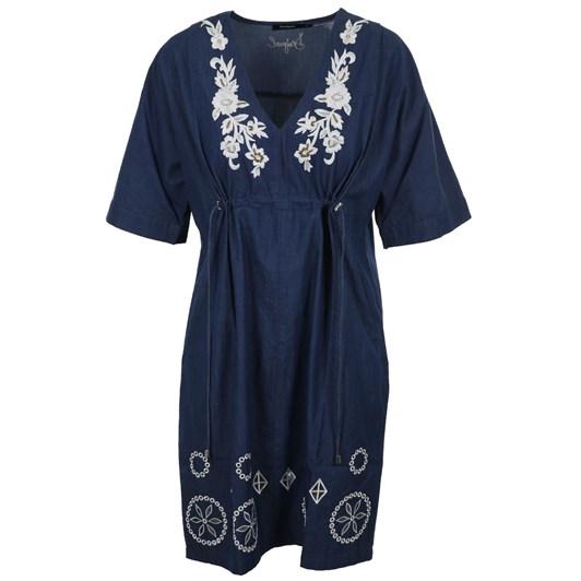 Desigual Electra Dress