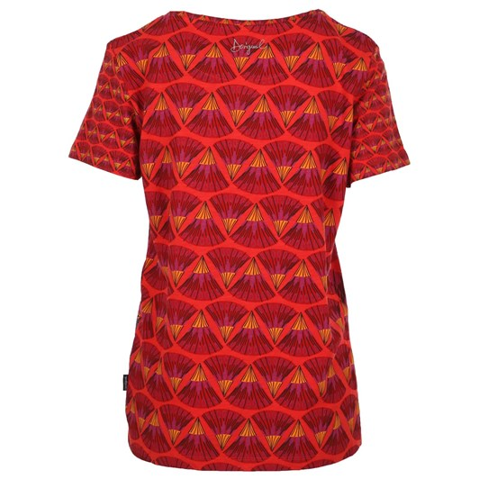 Desigual Radiance T Shirt