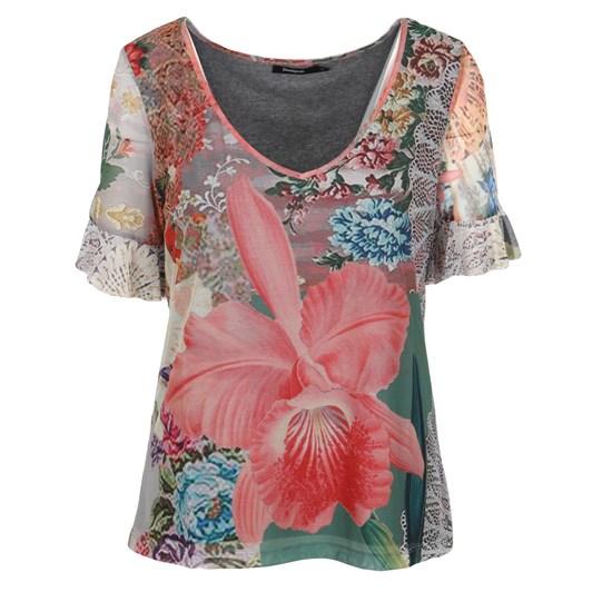 Desigual Laura T Shirt