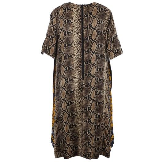 Maud Dainty Alleycat Dress