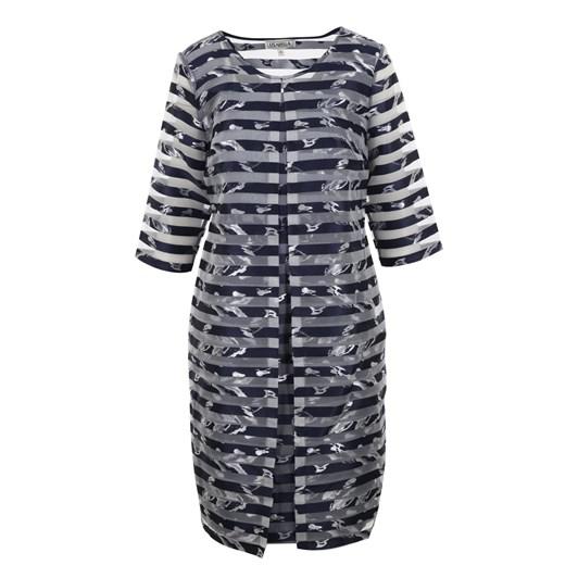 Lizabella Dress & Jacket Set