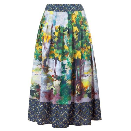 Thought Maiken Skirt