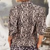 Trelise Cooper Throw Me A Bow Blouse -