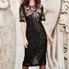 Trelise Cooper Speak Easy Dress - black