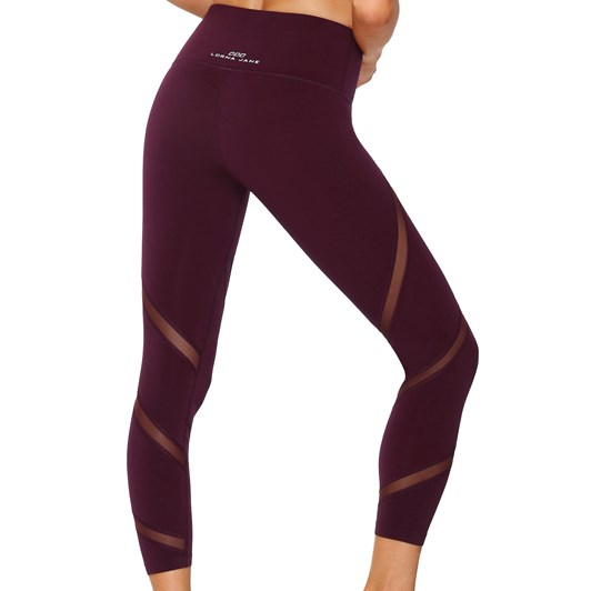 Lorna Jane Agility Core Ankle Biter Tight