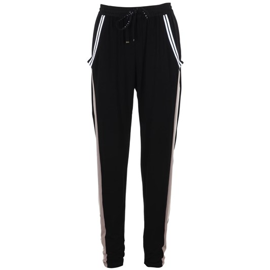 Paula Ryan Side Panel Trackie