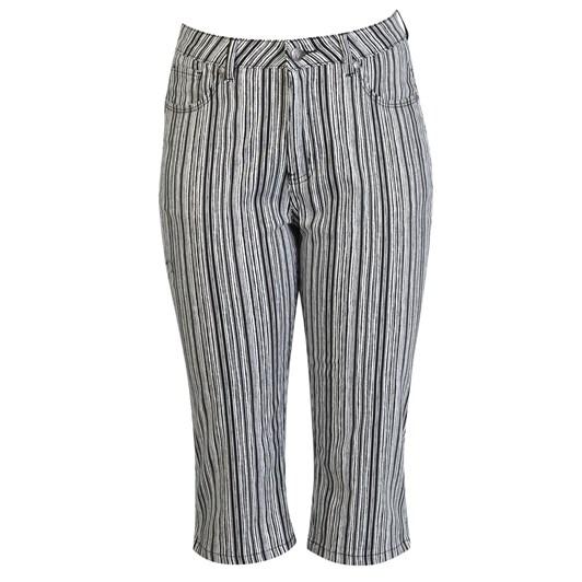 Vassalli LW 3/4 Pant Printed