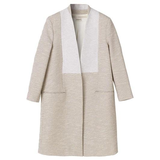 Malene Birger Bouclé Jacket
