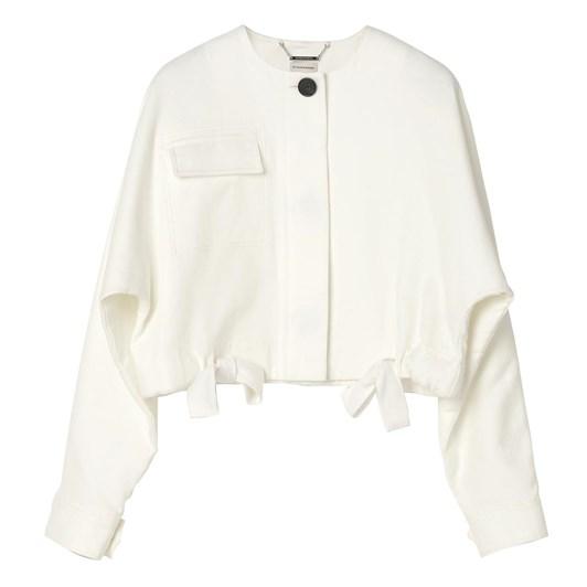 Malene Birger Cotton Jacket