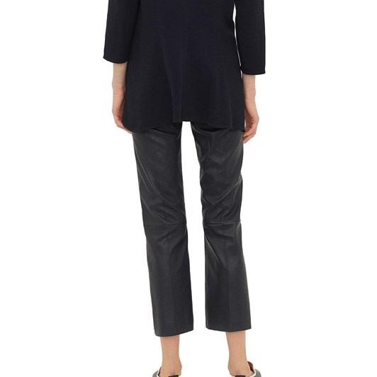 Malene Birger Pants Leather