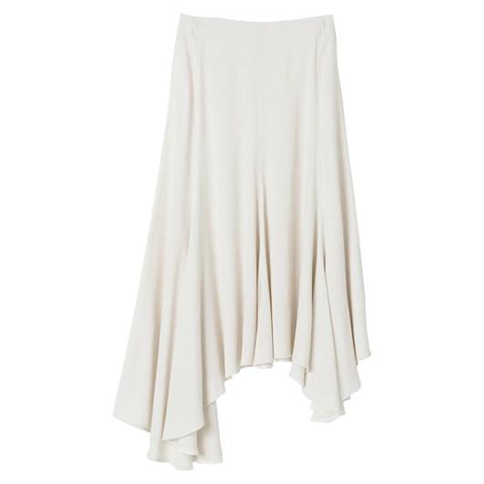 Malene Birger Crepe Skirt