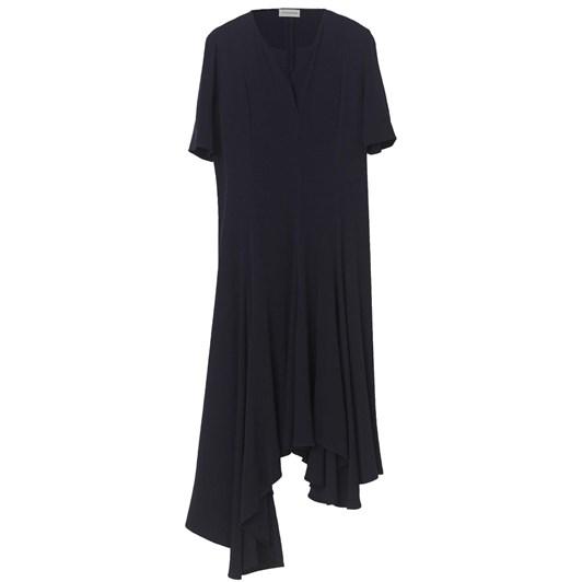 Malene Birger Crepe Dress