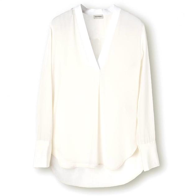 Blouses & Tops - Malene Birger Shirt - Ballantynes Department Store