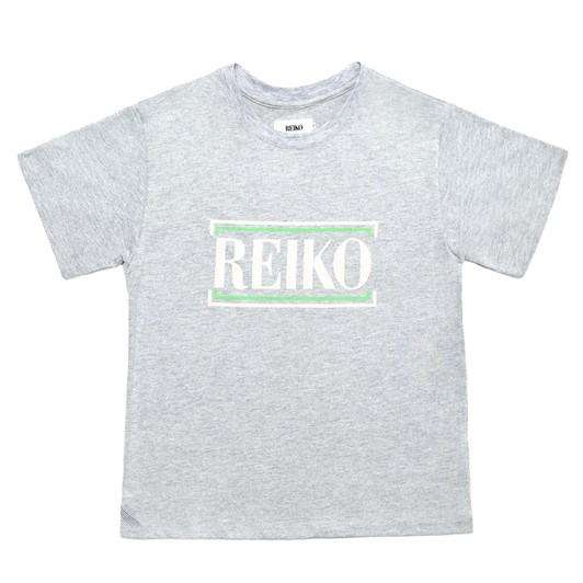 Reiko Travis Brand T Shirt