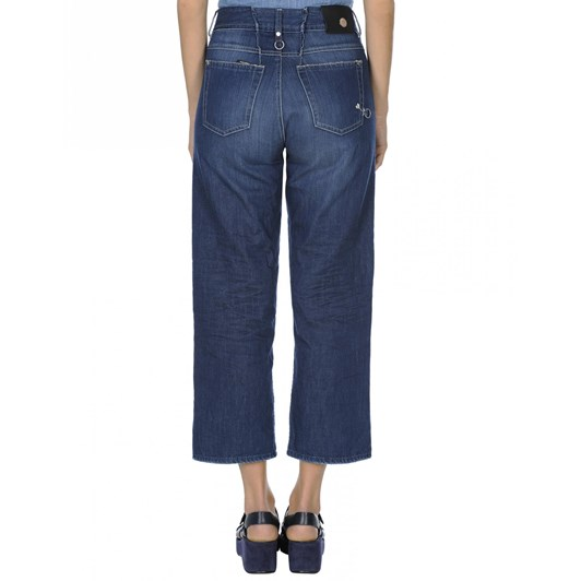 High Intrigue Jeans
