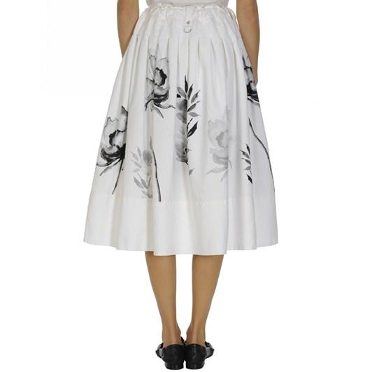 High Dizzy Skirt