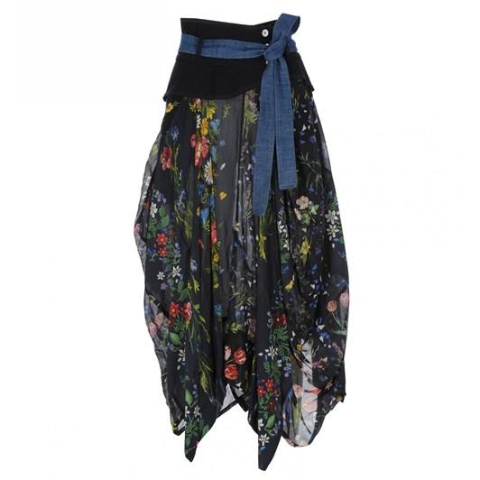 High Avid Skirt