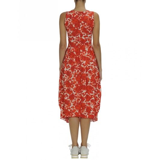 High At Length Dress