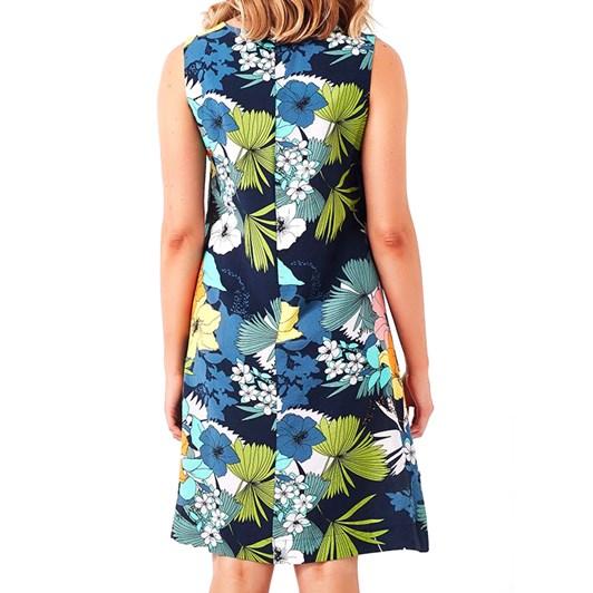 Lemon Tree Isabelle Dress