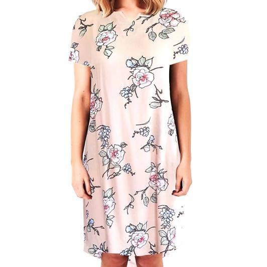 Lemon Tree Sheryl Dress
