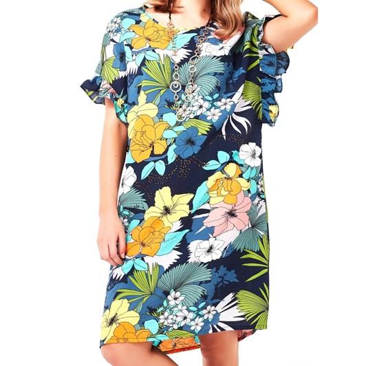 Lemon Tree Sara Dress