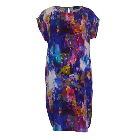 Random Zabine Dress