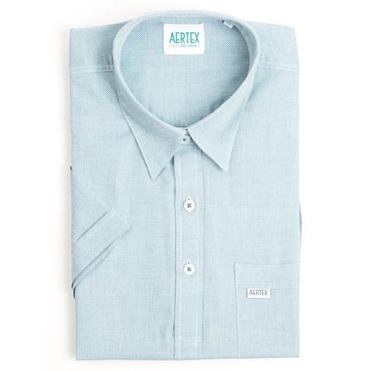 Aertex Wells Polo Shirt