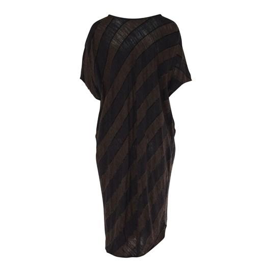 Sills Gavron Linen Dress