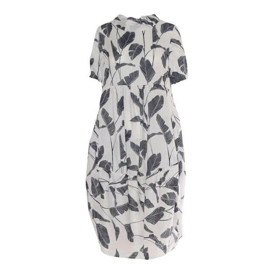Sills Angelica Print Dress