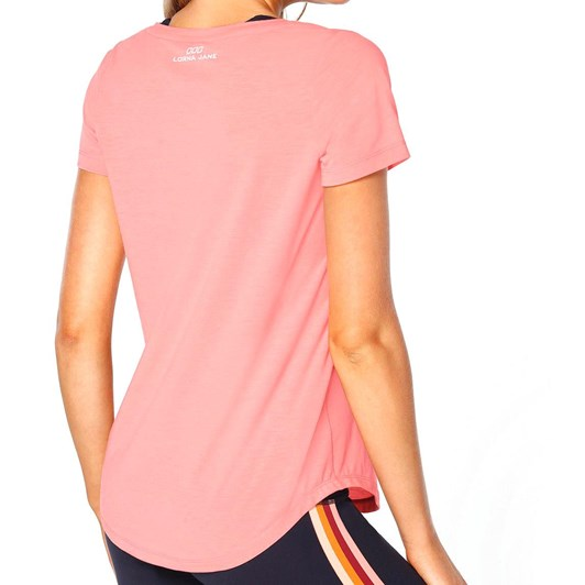 Lorna Jane Workout Active Tee