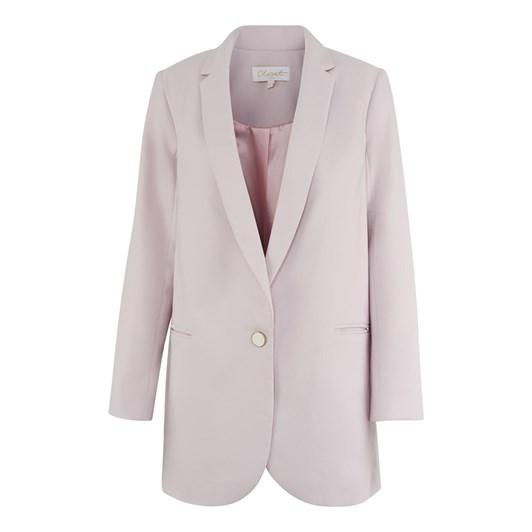 Closet Double Vent Boxy Jacket