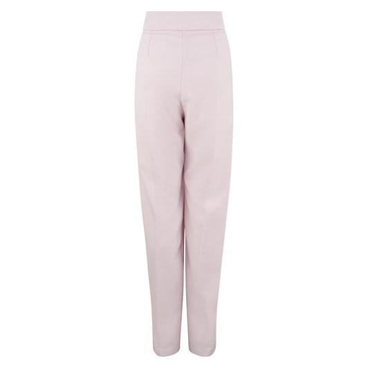 Closet Side Vent Straight Trouser