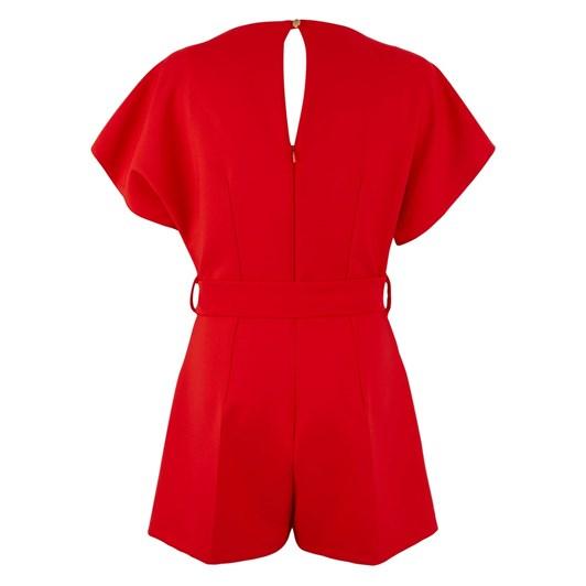 Closet Kimono Playsuit
