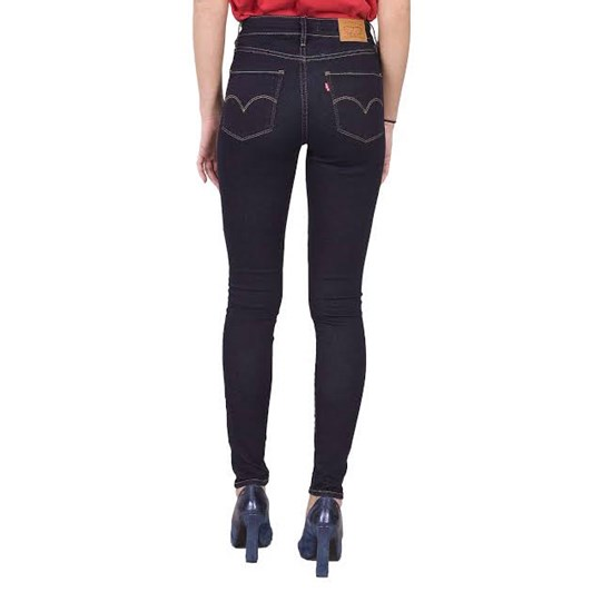 Levis 721 High Rise Skinny To The Nine